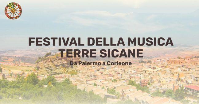 Festival della musica Terre Siciliane